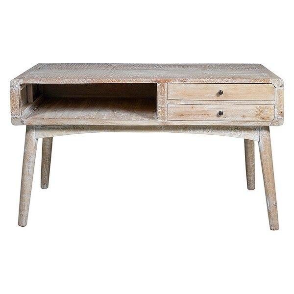 Console Mindi Wood (140 X 70 X 76 Cm)