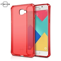 Case pad itskins spectrum clear for Samsung Galaxy A9 2016