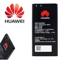Battery For Huawei Y5   Part Number: HB474284RBC|Mobile Phone Batteries| |  -