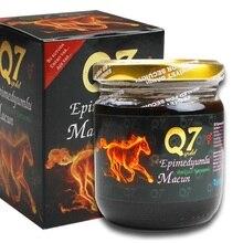 Q7 Gold Turkish Mix Power Natural Turkish Herbal Mixture