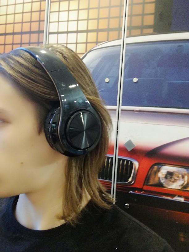 Tourya B7 Wireless Headphones Bluetooth Headset Foldable Headphone Adjustable Earphones With Mic for phone Pc Lattop Mp3 TV|earphones with microphone|wireless headphonesbluetooth headset - AliExpress