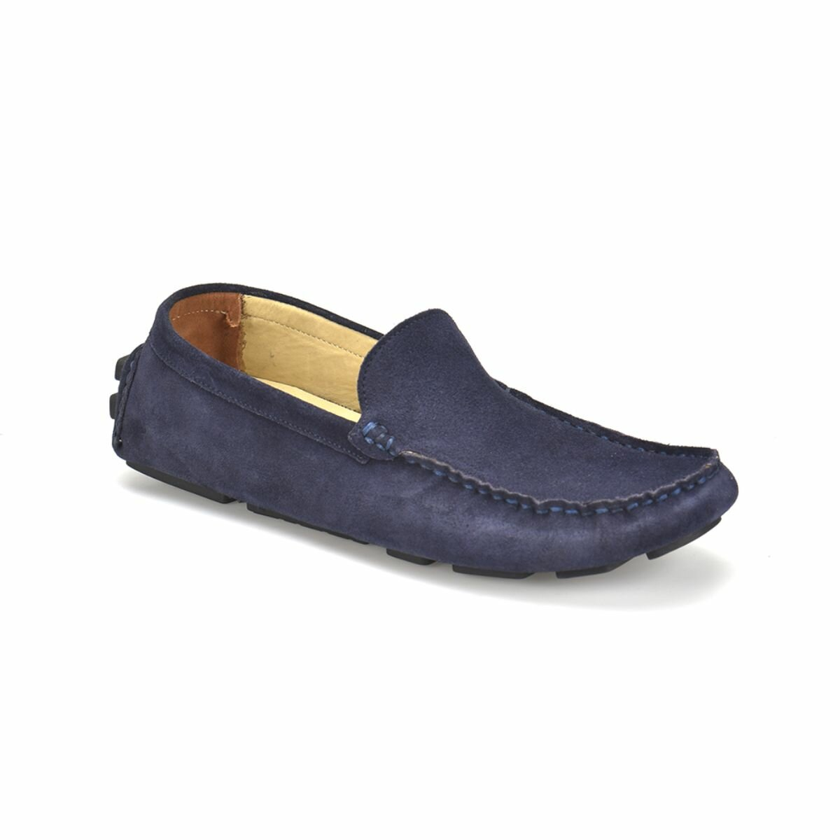 FLO 340 Navy Blue Men 'S Shoes Oxide