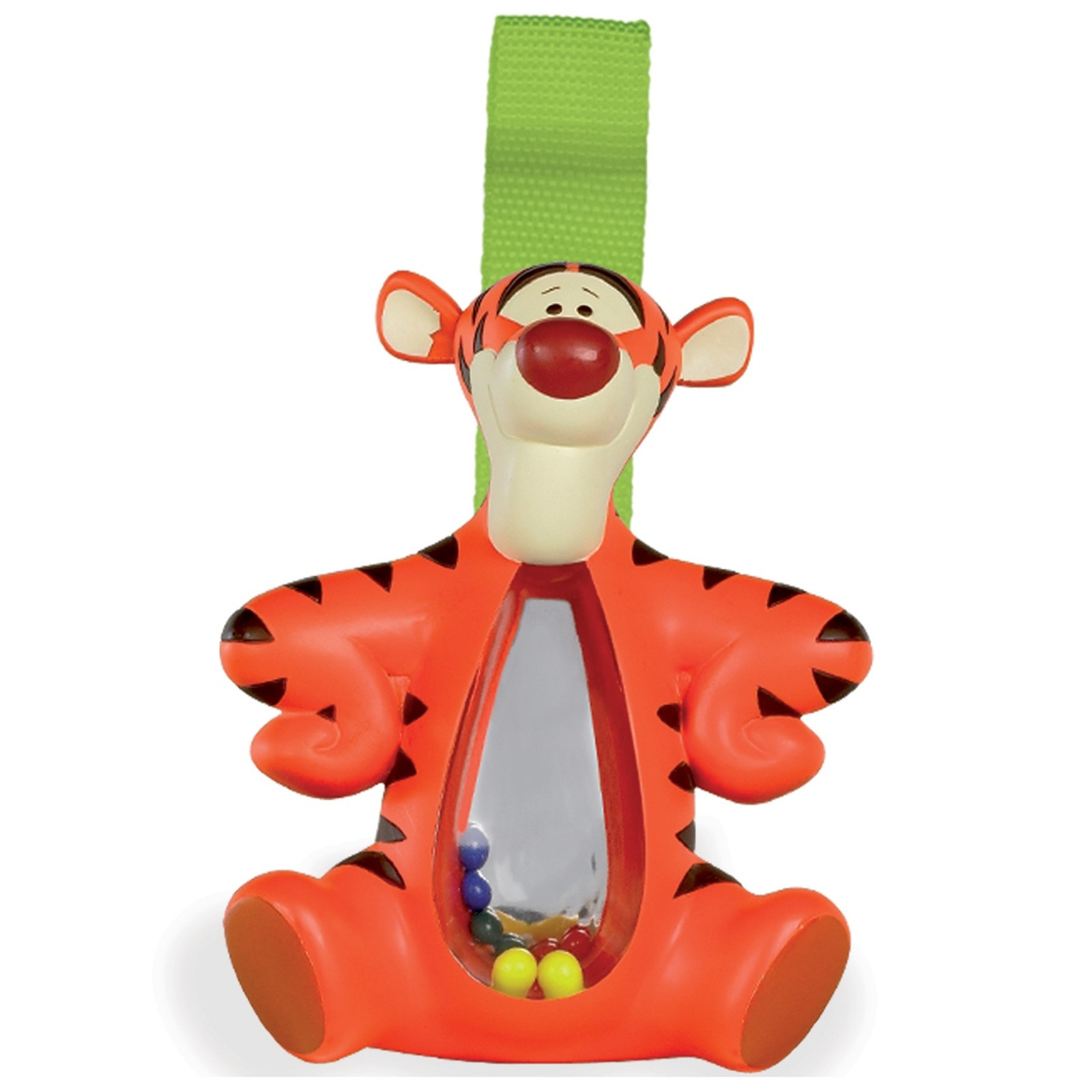 Ebebek Tomy WTP And Friends Rattle Tiger