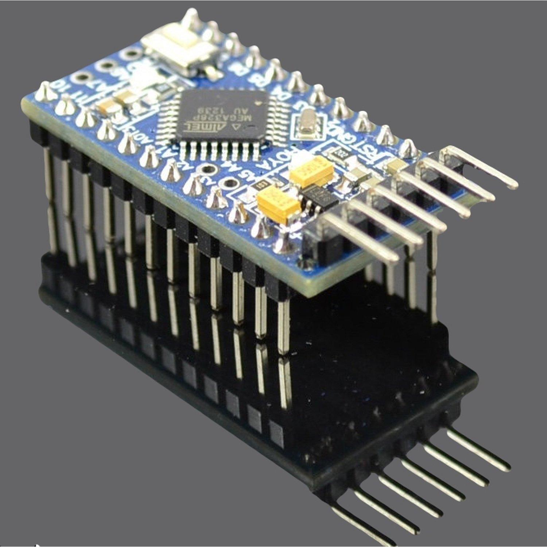 ATMEGA328P 5V/16M 40Pin [Arduino Kompatibel Pro Mini]