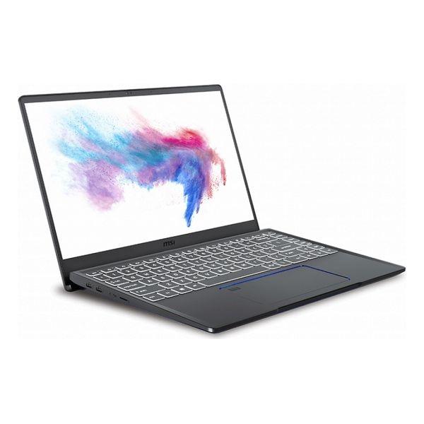 Notebook MSI Prestige 14-012ES 14