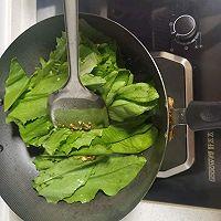 蒜蓉油麦菜懒人版的做法图解5
