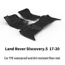 Land rover Дискавери пользовательский автомобиль всесезонный