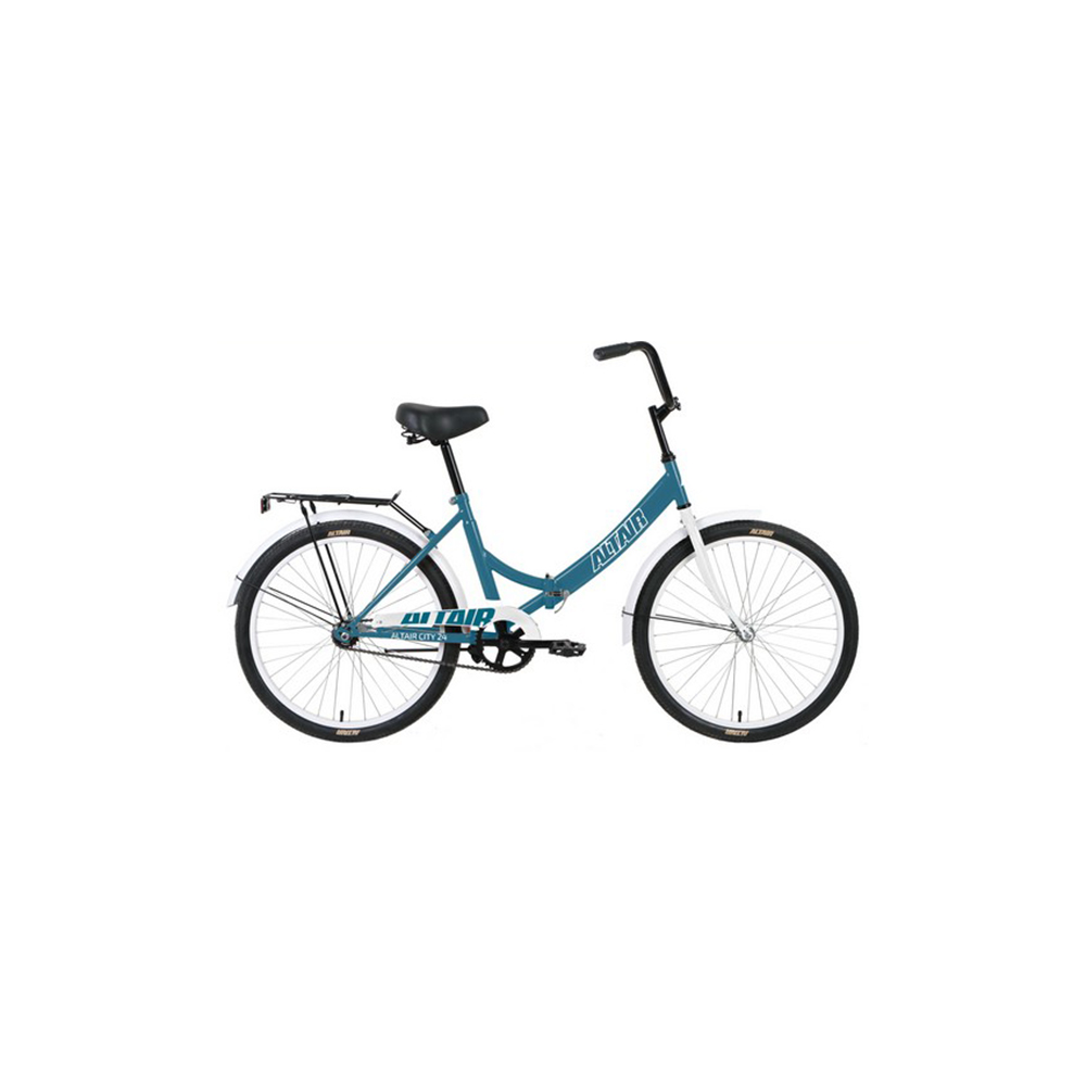 цена на Bicycle ALTAIR CITY 24 (24 1 IC. Height 16 скл.) 2019-2020