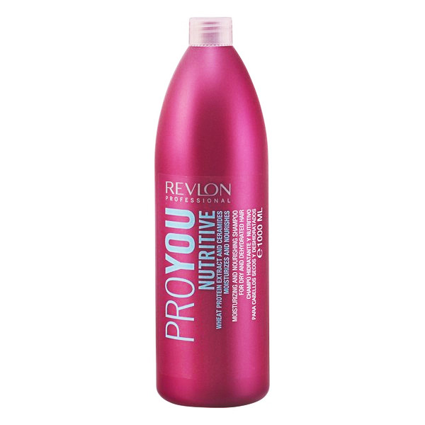 Nourishing Shampoo Proyou Revlon (1000 Ml)