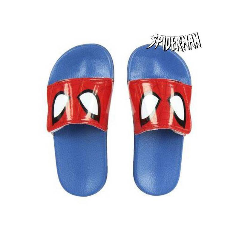 Pool Flip Flops Spiderman 73063