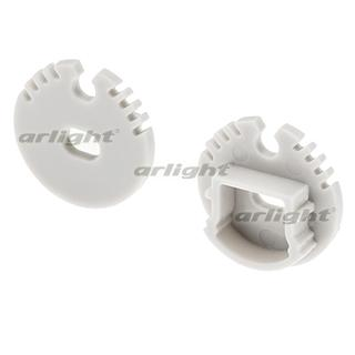 016218 Plug ARH-ROUND20 Hole [Plastic] Пакет-10. ARLIGHT-LED Profile Led Strip/ARLIGHT ARH/Per ^ 08
