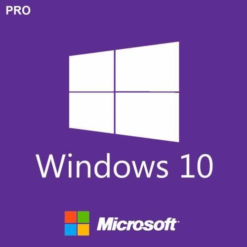 Скидка на 1 неделю-профессиональная Подлинная Лицензия WINDOWS 10 PRO-Мгновенная доставка-работает на оригинальном сайте Microsoft