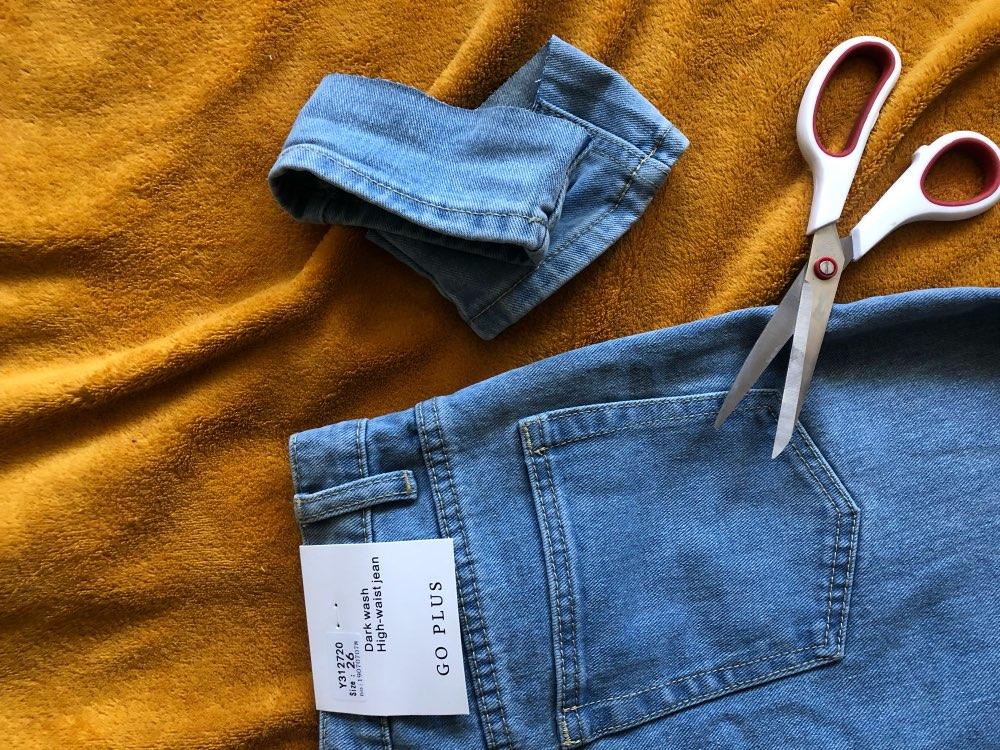 Harem Pants Vintage High Waist Jeans Woman Boyfriends Women'S Jeans Full Length Mom Jeans Cowboy Denim Pants Vaqueros Mujer photo review