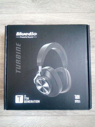 Bluedio T7 Plus Bluetooth Headphones User defined Active Noise Cancelling Wireless Headset for phones support SD card slot-in Phone Earphones & Headphones from Consumer Electronics on AliExpress