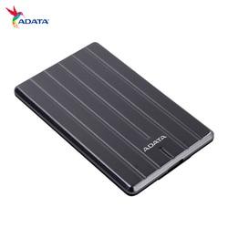 Festplatte ADATA hc660 externe hdd-2tb-usb 3,2 gen1-titanium (ahc660-2tu31-cgy)