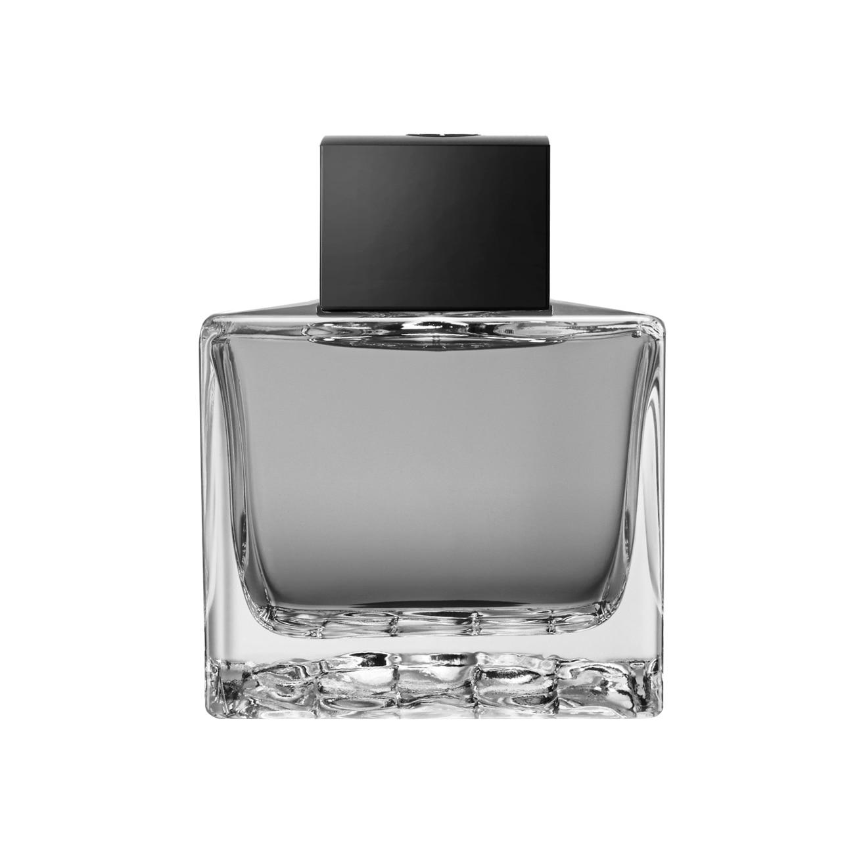 Perfume Antonio Banderas Seduction In Black Eau De Toilette Perfume 100 Ml