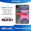 "Cubot X20 Pro 6GB+128GB AI Mode Triple Camera Smartphone 6.3"" FHD+Waterdrop Screen Android 9.0 Face ID Cellura Helio P60 4000mAh"