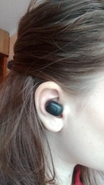 Bluedio T elf TWS bluetooth stereo earphone headsets mini true wireless earbuds Sport headsets with dual microphone charge case Bluetooth Earphones & Headphones     - AliExpress
