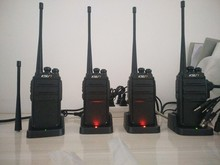 Walkie-talkies come quickly work perfectly thanks to the store for the fast delivery and for the good walkie-talkie