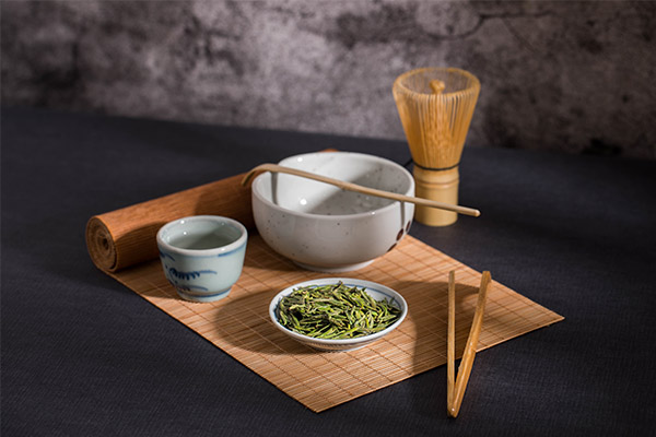 竹叶茶的作用与功效-养生法典