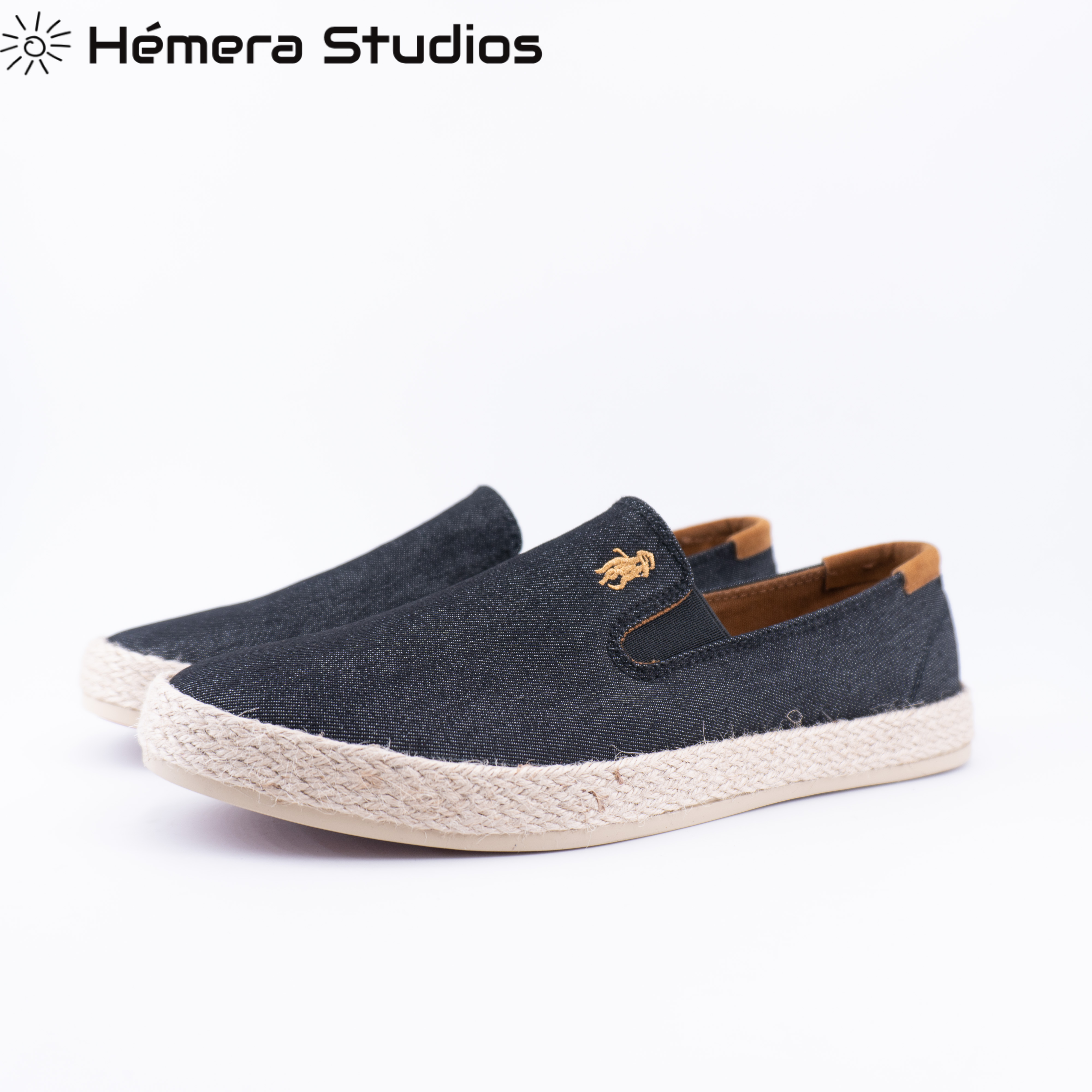 Espartos Man Canvas 2020 Summer Footwear Sneakers Casual Loafers Comfortable Platform Shoes Male New Bambas Cheap