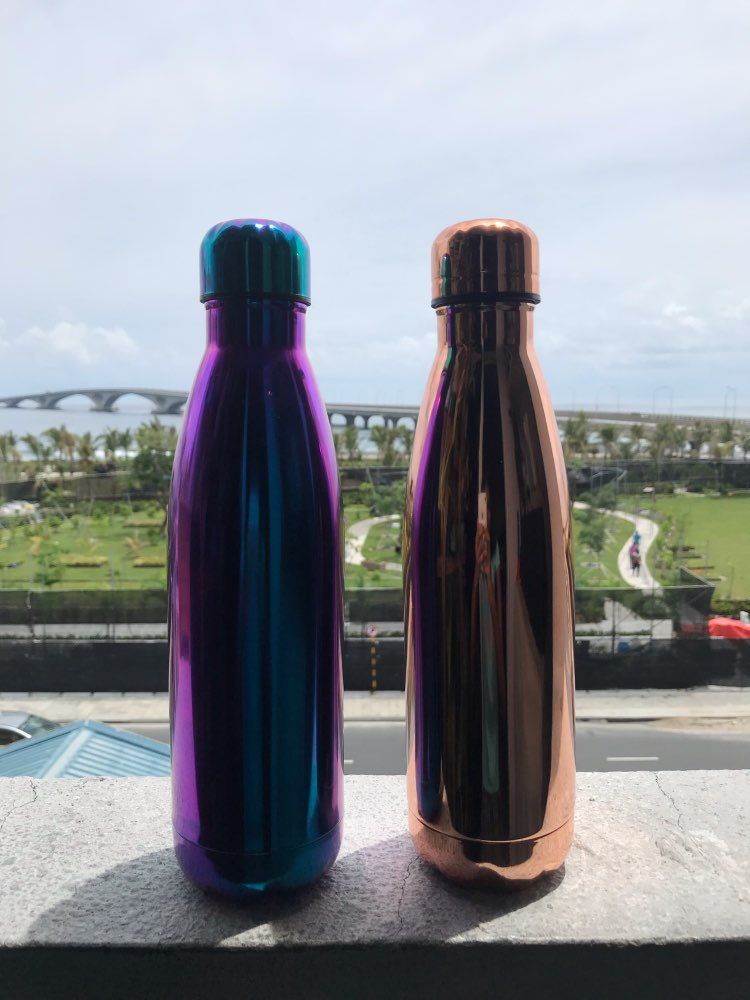 Stainless Steel Thermos Vacuum Insulated Cola Cup Bottle For Water Bottles Double Wall Outdoor Travel Drinkware Gym Sports Flask|Water Bottles| |  - AliExpress