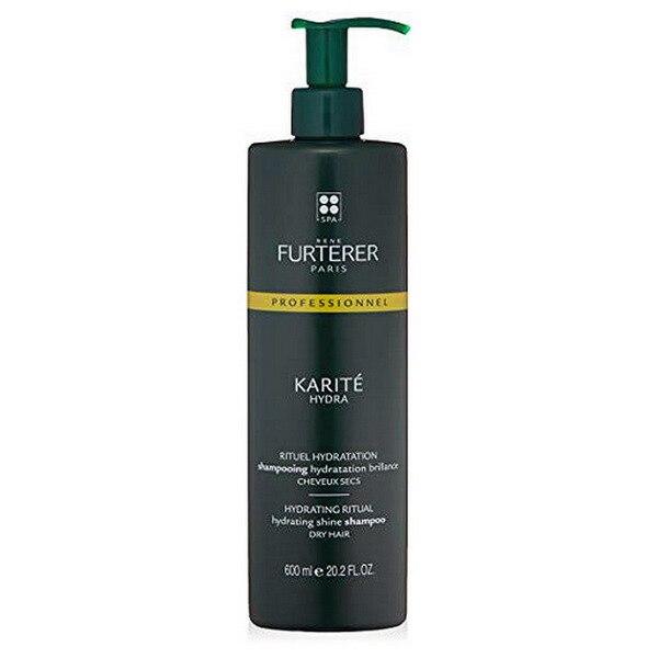 Moisturizing Shampoo Karite Hydra René Furterer (600 Ml)