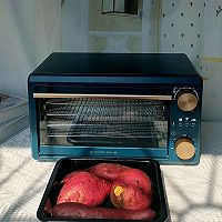 自制红薯干的做法图解1