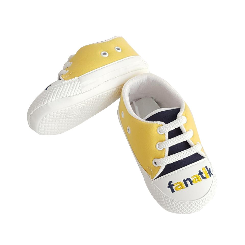 FB Fanatic Baby Shoes