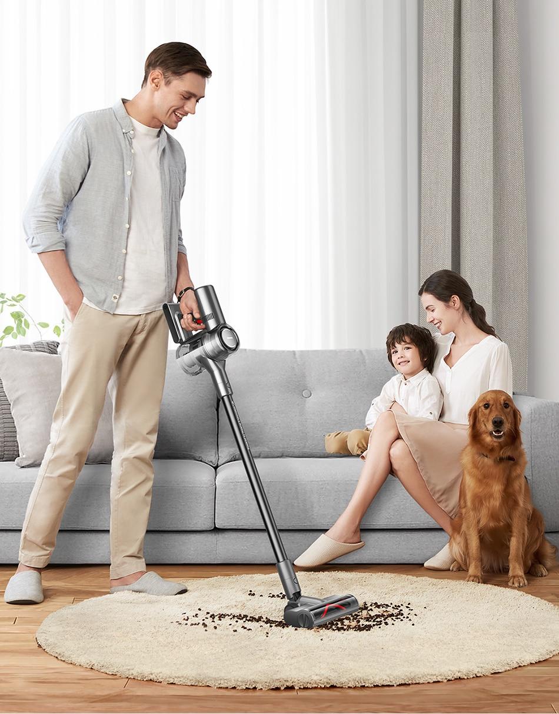 Dreame V12 Cordless Vacuum Cleaner