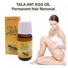%100 Original Tala Ant EGG OIL 20ml 0.7oz Natural Organic Hair Removal, reduction, eradicate. Permanent Hair Remova From Turkey