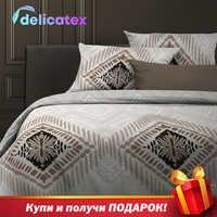 Juego de cama Delicatex 15302-1Cowboy textiles para el hogar sábanas cubiertas para cojines de lino funda de edredón illillowcase