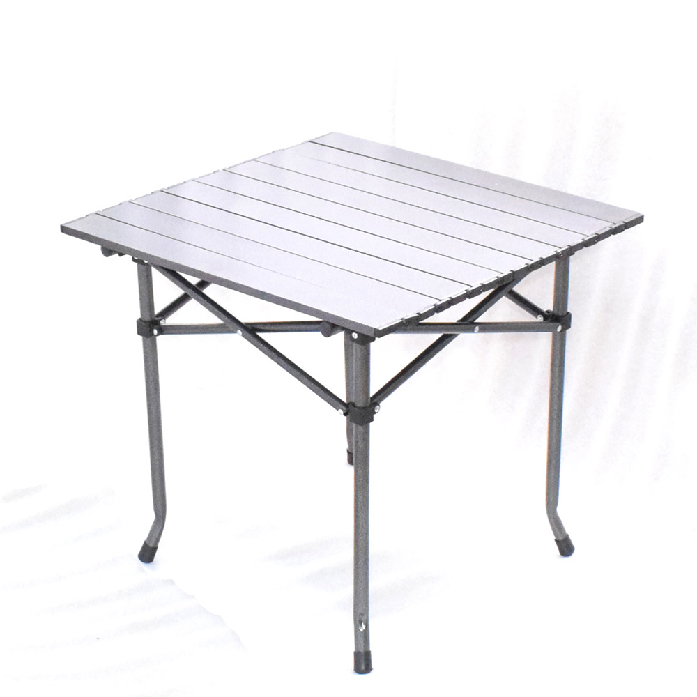 Столик для рыбалки и пикника зима лето портативный удобный складной стол для кемпинга для рыбалки