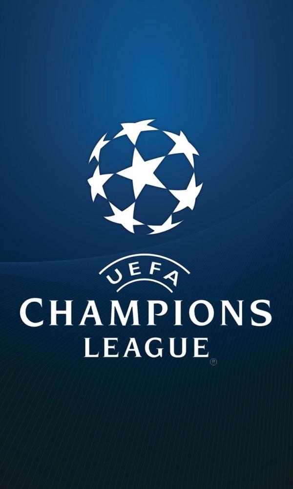 《欧洲冠军联赛》封面图片