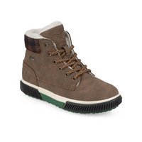 FLO LUCERNE 9PR Sand Color Male Child Sneaker Shoes KINETIX