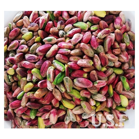 High Quality Roasted & Salted English Inner The Pistachio Dry Fruit Dry Food Wonderful Pistachios Nuts New Crop