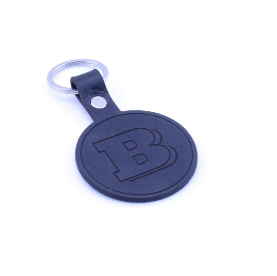 MERCEDES BRABUS leather key key ...