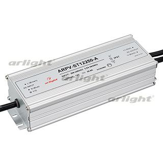 023069 Power Supply ARPV-ST12250-A (12 V, 20.8A, 250W [IP67 Metal 3 Years] Box-1 Pcs ARLIGHT-Блок Power Supply/AC/DC Ic ^ 21