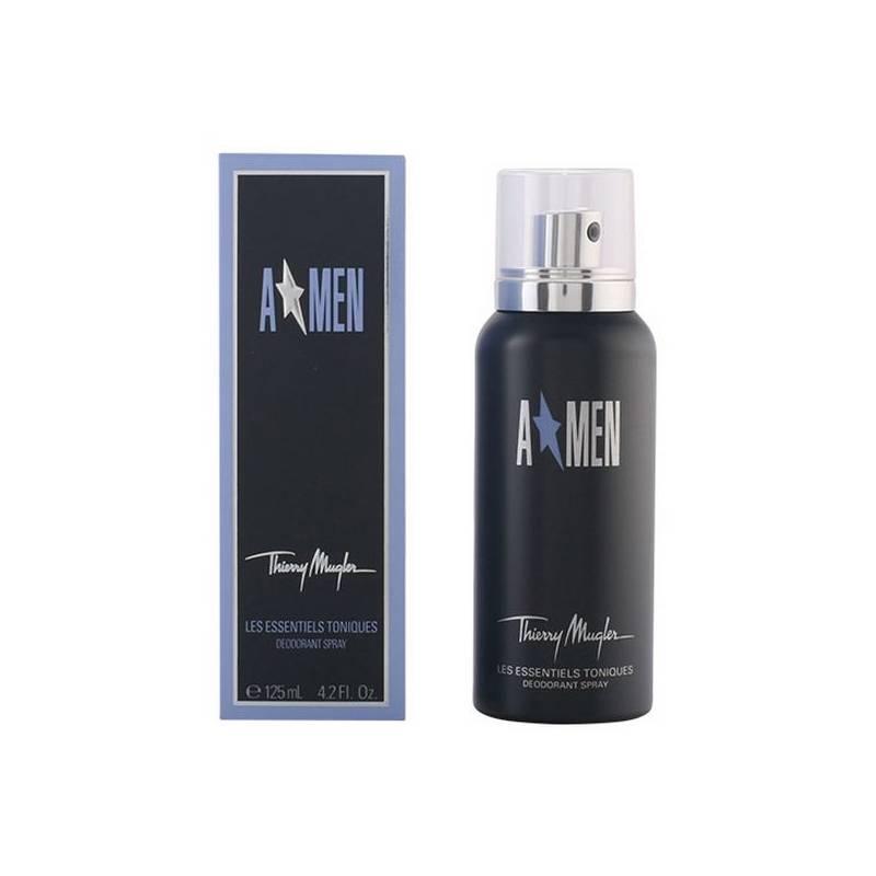 Deodorant Spray Thierry Mugler 125 Ml