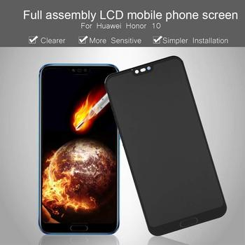 Display Touch screen per HUAWEI Honor 10 On Col-L29 1