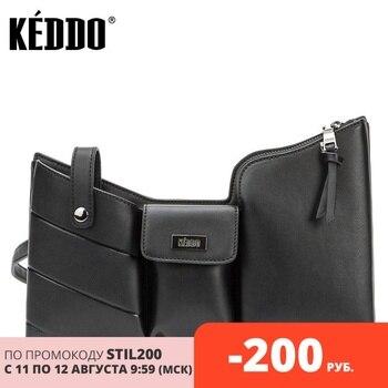 Women's bag black keddo слипоны keddo keddo ke037awapxl6