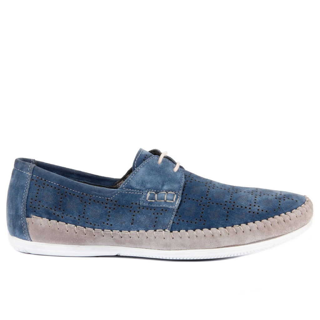 Sail Lakers-Daily Shoes