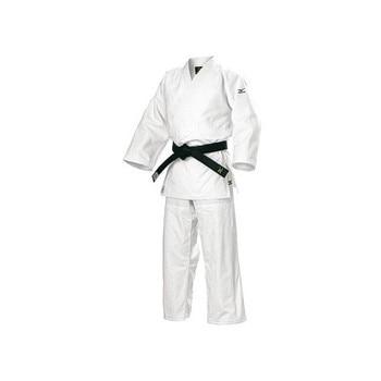 Judogi Mizuno Yusho con homologación antigua talla 7