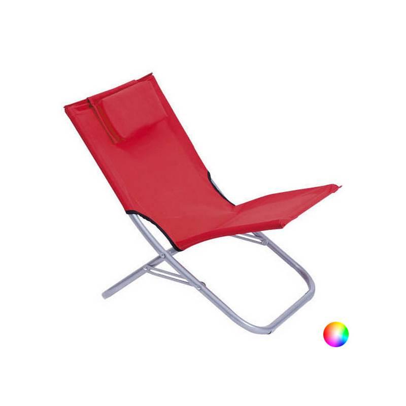 Folding Chair With Headrest (47x60x62 Cm) 143318