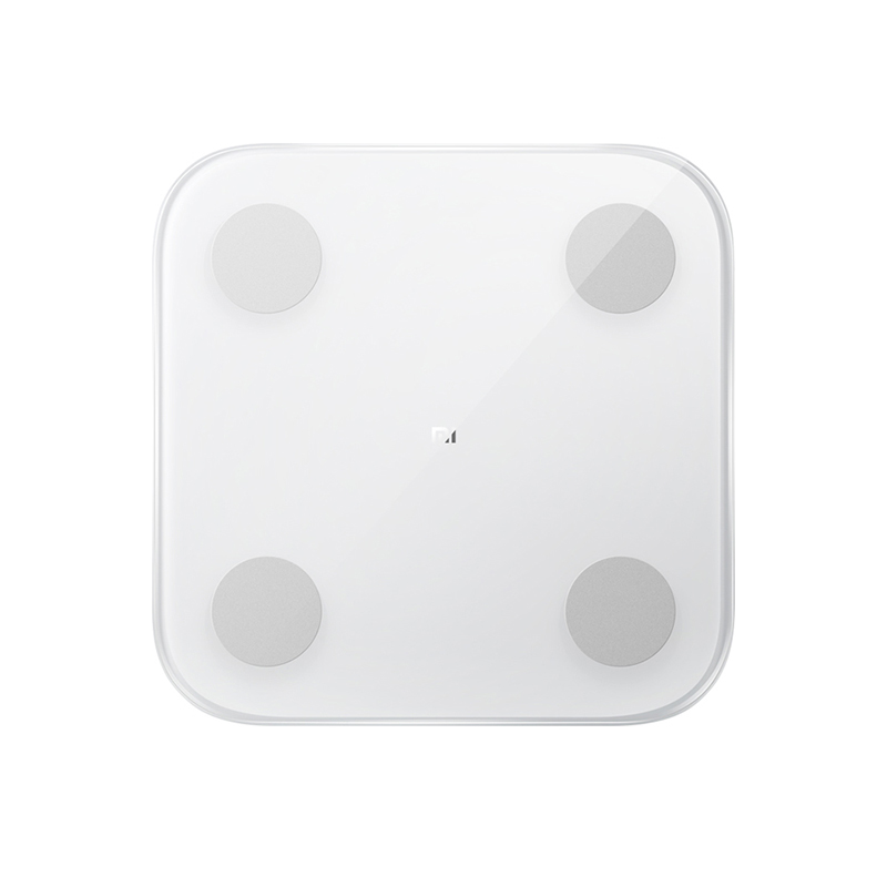 Xiaomi Body Fat Scale/ Xmtzc05hm/ Smart Body Fat Scale / MiFit APP Body Composition Digital LED Display / Big Feet Pad