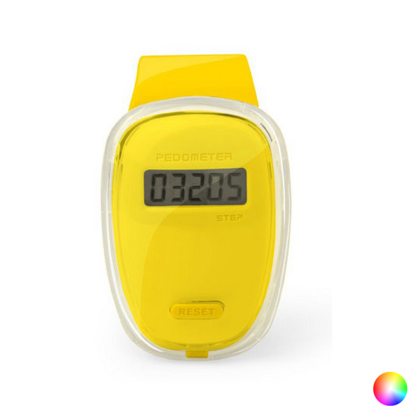 Pedometer 145026