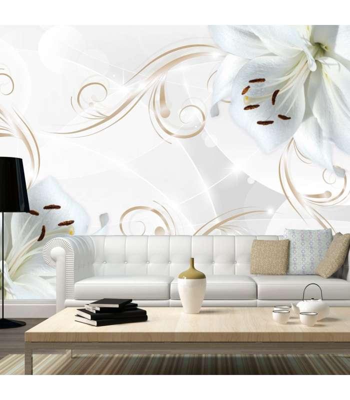 photo-murale-ballerines-blanches