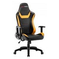 Cadeira de jogos airtech mars gaming mgc218b|Gamepads| |  -