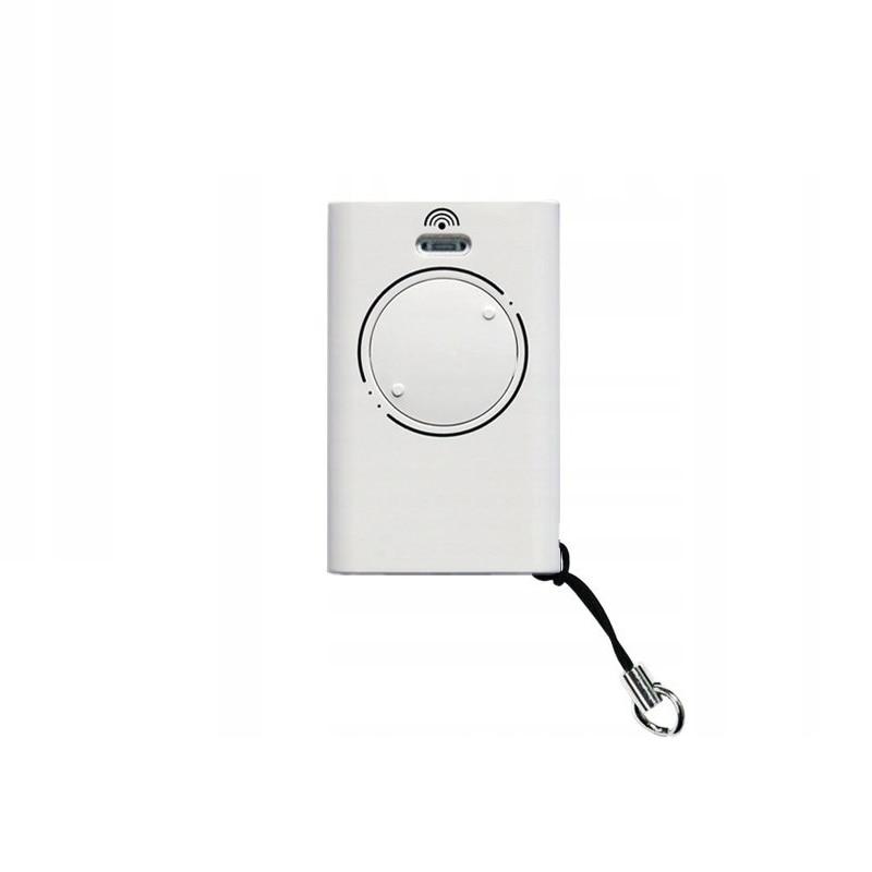 Пульт ДУ для гаражных систем FAAC XT2868SLH LR (2 кнопки) 2 х канальный model:787009 1 (белый)|Пульты ДУ|   | АлиЭкспресс