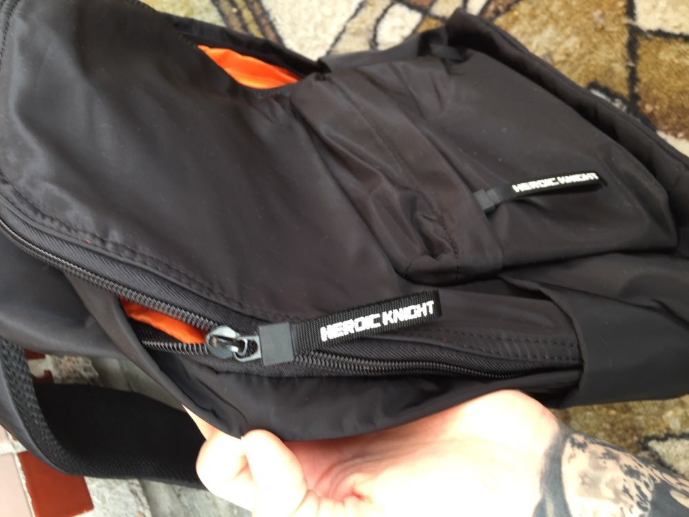 Mochilas bolsas laptop viagem
